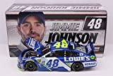 Lionel Racing Jimmie Johnson #48 Lowe's 2017 Chevrolet SS 1:24 Scale ARC HOTO Official Diecast of the NASCAR Cup Series