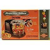 Proctor Silex 72507 Food Chopper