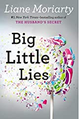 Big Little Lies by Liane Moriarty (2014-07-29) Hardcover