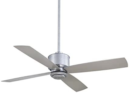 Minka aire f734 gl strata 52 outdoor ceiling fan with light kit minka aire f734 gl strata 52quot outdoor ceiling fan with light kit aloadofball Images