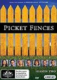 Picket Fences (Season 2) - 6-DVD Set ( Picket Fences - Season Two ) [ NON-USA FORMAT, PAL, Reg.0 Import - Australia ]