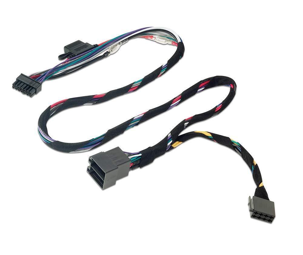 Focal Accessoires audio voiture Connecteur ISO IY-AC Impulse 4.320