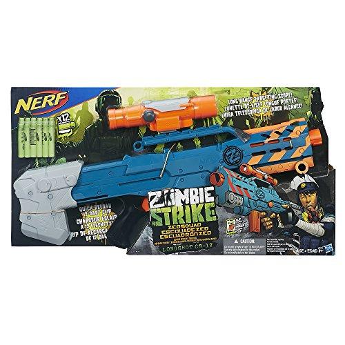 Buy long range nerf gun