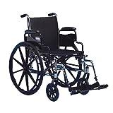 Best freedom wheelchair - Wheelchair Lightweight Manual Review