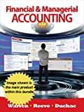 Bundle: Financial and Managerial Accounting, 11th + CengageNOW with EBook Printed Access Card : Financial and Managerial Accounting, 11th + CengageNOW with EBook Printed Access Card, Warren and Warren, Carl S., 1133160883