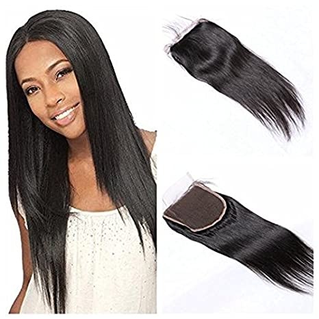 BLISSHAIR Cheveux Humains lace frontal Indiens