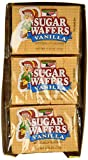 Keebler Sugar Wafer 2.75 Packages , vanilla, 33