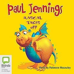 Rascal Takes Off