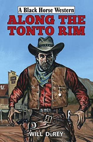 book cover of Along the Tonto Rim
