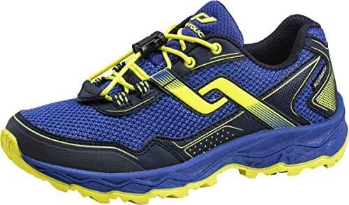 Pro Touch Ridgerunner V Aqb Junior, Zapatillas de Running para ...