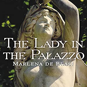 The Lady in the Palazzo Audiobook
