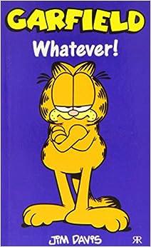 Garfield - Whatever! (Garfield Pocket Books)
