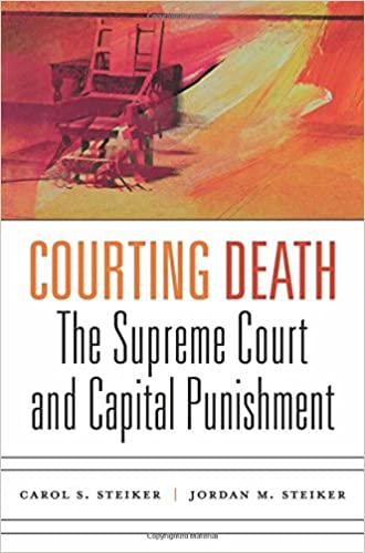 History, Constitutionality of the Death Penalty in America