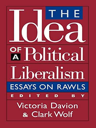 liberalism essays Liberalism, marxism and neo-conservatism assessing in particular the perspective of each on human nature, the state, international institutions and order vs justice.