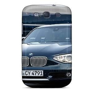 Excellent Design Bmw 1 Series 2012 Phone Case For Galaxy S3 Premium Tpu Case