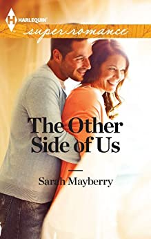 The Other Side of Us by [Mayberry, Sarah]