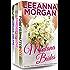Montana Brides Boxed Set: Books 1-3