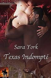 TEXAS INDOMPTÉ (Série Texas t. 2)