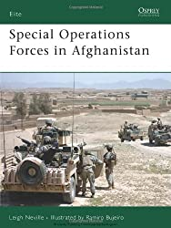Special Operations Forces in Afghanistan (Elite)