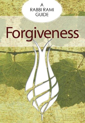 Forgiveness (A Rabbi Rami Guide Book 1) by [Shapiro, Rami]