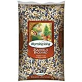 Global Harvest Foods 12684 Food Bird Bell Woodpecker, 13 oz