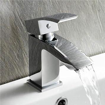 Chrome Bath Filler Mixer Tap Hand Held Shower Head Handset Set TB95 iBathUK