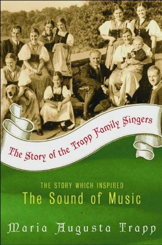 Pdf eBooks The Story of the Trapp Family Singers