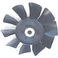 Hydro-Gear 53822 Lawn Tractor Transaxle Fan Genuine Original Equipment Manufacturer (OEM) Part