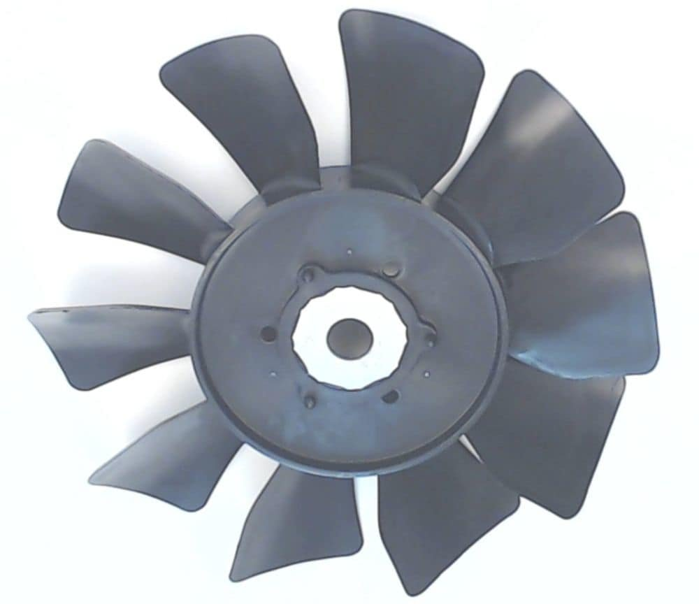 Marr Bros/Hydro Gear/Dana Foote 53822 Lawn Tractor Transaxle Fan Genuine Original Equipment Manufacturer (OEM) Part