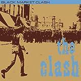 Black Market Clash (10'' Vinyl)
