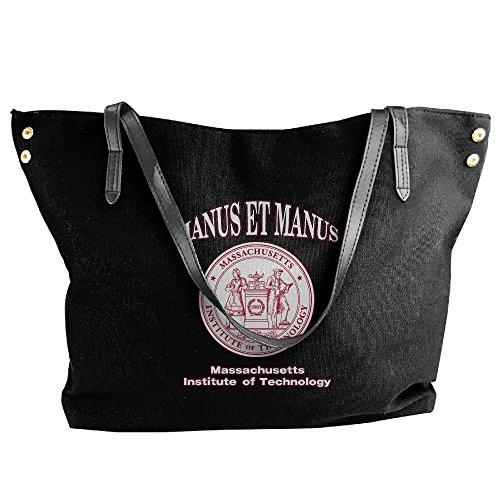 Massachusetts Institute Of Technology Shoulder Bag