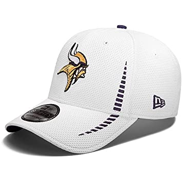 af5f57c5af2 New Era NFL Minnesota Vikings Training Camp 3930 Cap