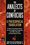 img - for The Analects of Confucius: A Philosophical Translation (Classics of Ancient China) book / textbook / text book