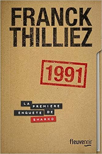 Franck Thilliez – 1991 51k3FKhfqyL._SX331_BO1,204,203,200_