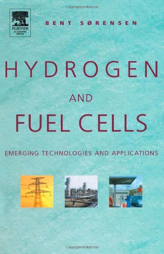 Hydrogen and Fuel Cells: Emerging Technologies and Applications (The Sustainable World Series)