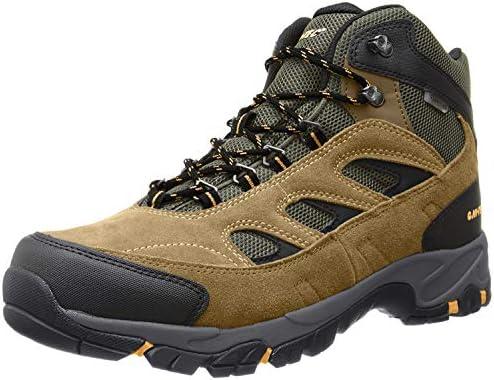 Hi-Tec Logan Mid Waterproof Boots