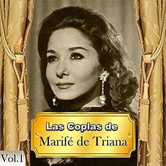 Romance de Zamarrilla de Marifé de Triana en Amazon Music