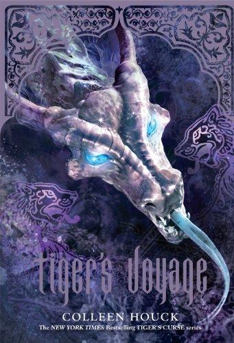 Voyage Series (Tiger's Voyage (Book 3 in the Tiger's Curse Series))