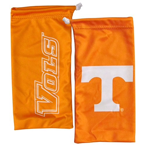 Siskiyou NCAA Tennessee Volunteers Adult Sunglass and Bag Set, Orange by Siskiyou (Image #3)
