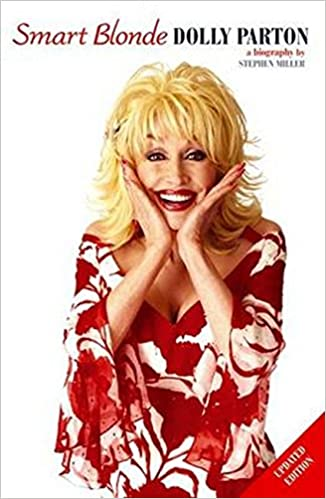 stephen miller dolly parton smart blonde updated edition