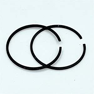 2 Pieces 1.2x38mm Piston Ring For STIHL 017 018 MS170 MS180 Chainsaw Spare Parts