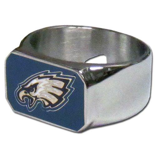 NFL Philadelphia Eagles Steel Bottle Opener, Ring Size - Nfl Steel Stainless Ring