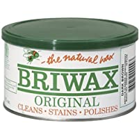 Light Brown Briwax Original Formula by Briwax