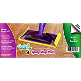 Amazon Com Swiffer Wetjet Spray Mop Floor Cleaner