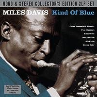 Kind Of Blue Mono / Stereo (2LP Gatefold 180g Vinyl)-...