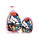 Heys Britto For Kids Luggage And Backpack Set 16150-6941 (KITTY)