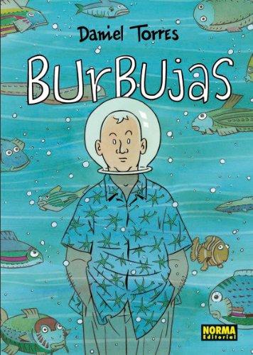 Descargar Libro Burbujas Daniel Torres