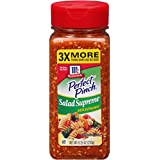 McCormick Salad Supreme Seasoning, 8.25 Ounce