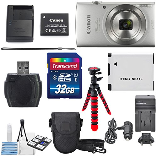 canon-powershot-elph-180-digital-camera-silver-32gb-sdhc-memory-card-flexible-tripod-ac-dc-turbo-tra