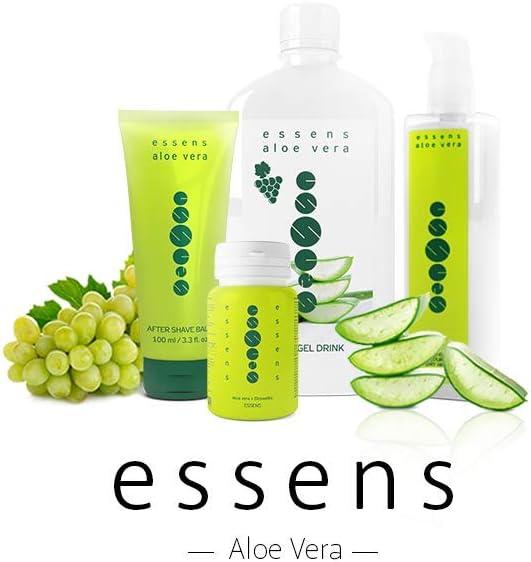 Essens Aloe Vera Acondicionador para todos los tipos de cabello  (acondicionador All Hair Types) (30): Amazon.es: Belleza